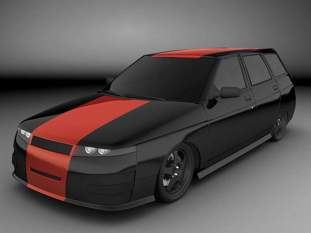 Программа Для 3Д Моделирования Автомобилей